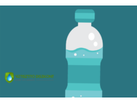 Vízszolgáltatók és a víztisztító, na meg a PET palack