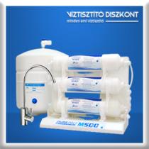 PurePro M500 ozmózis víztisztító