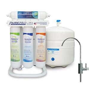 Ozmózis víztisztító PurePro 105 ERS QUICK