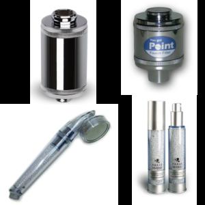 víztisztító diszkont silverex csomag