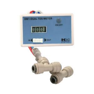 TDS monitor RO víztisztítóhoz