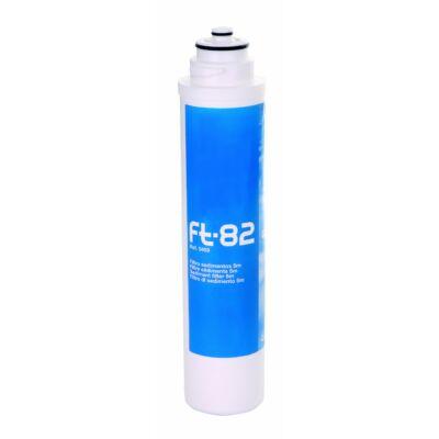 Vízszűrő betét 5 mikron FT-82