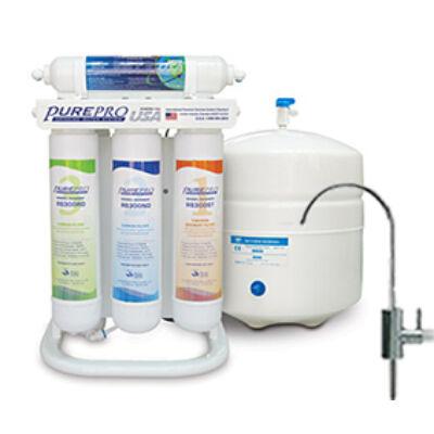 PurePro ozmózis víztisztító 105 ERS QUICK