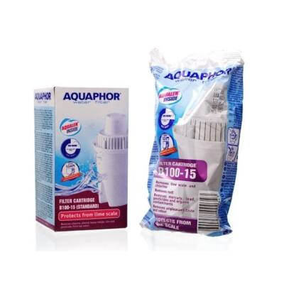Aquaphor B100-15 vízszűrőkancsó szűrőbetét