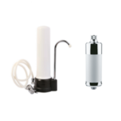 víztisztító és zuhanyszűrő