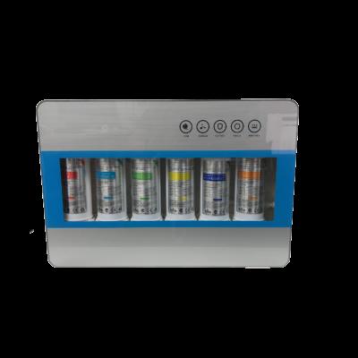 SPARTACO ULTRA beépíthető ivóvíztisztító