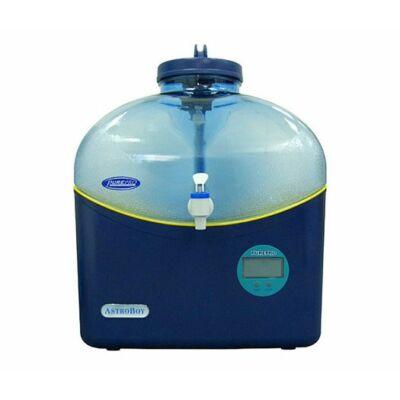 SPARTACO ASTROBOY SUPER pult feletti OZMÓZIS víztisztító, hordozható tartályos víztisztító