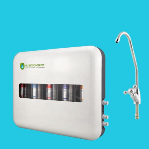 ultraszűrős ivóvíztisztító