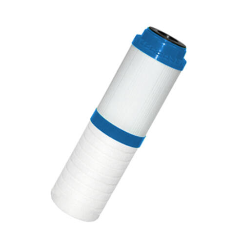 """Kombi víztisztító szűrőbetét (PP+GAC) 10"""""""