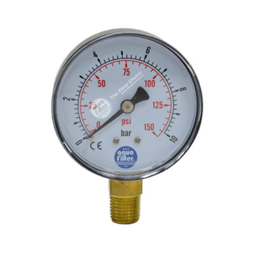 Víznyomásmérő