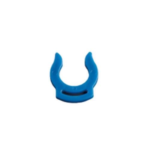 Gyorscsatlakozó rögzítő gyűrű