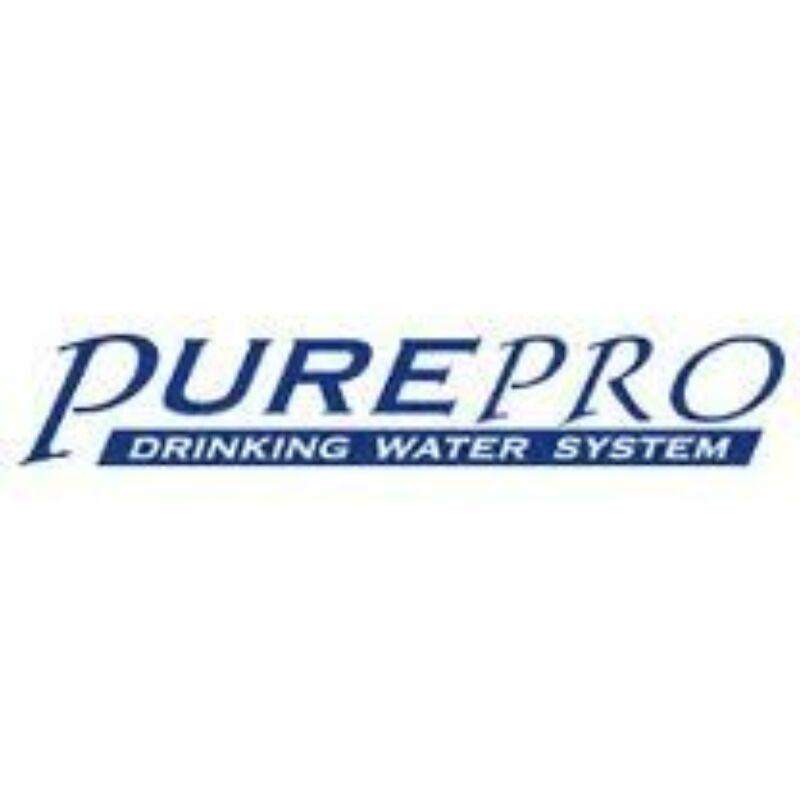 PurePro ozmózis víztisztító 106M