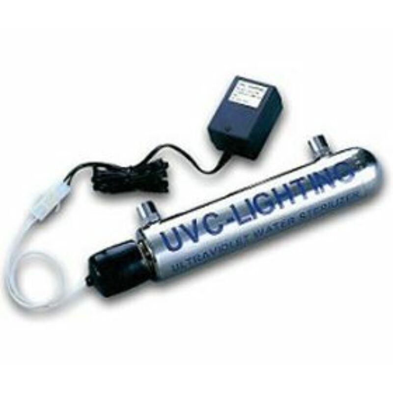 UV lámpa készlet